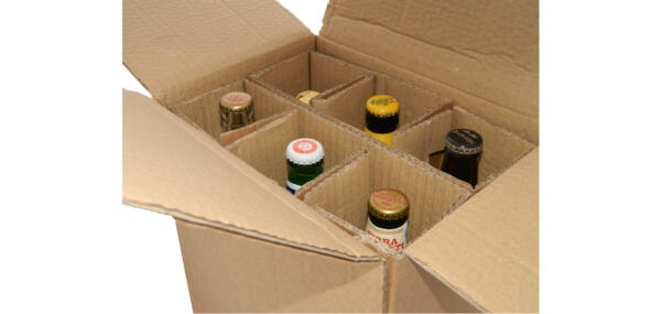 Beer Bottle Boxes