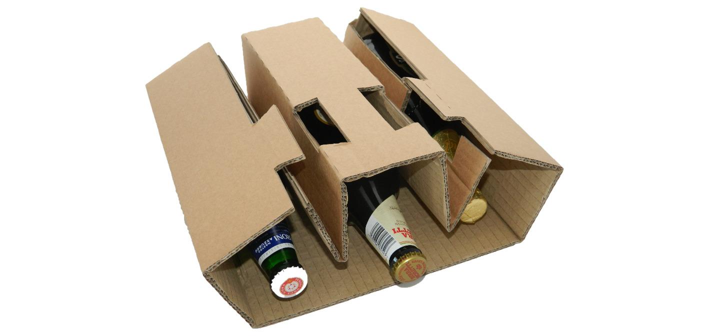 Beer Bottle Boxes Makkipak Ltd